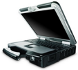 Panasonic ToughBook CF-30 SSD